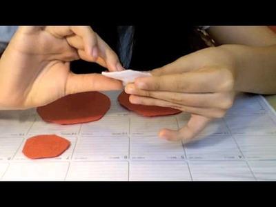 How To Make A Macaron Plushie