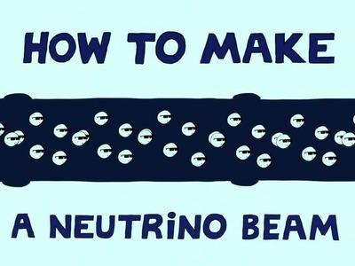 How to Make a Neutrino Beam