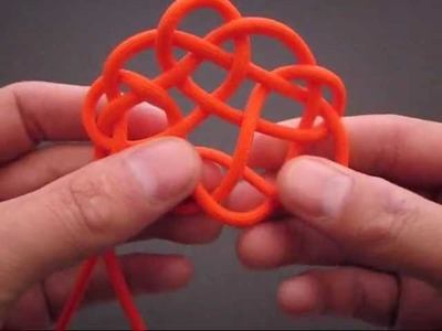 How to Tie the Witness to Your Splendor (Celtic) Knot by TIAT