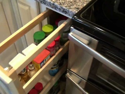 Kitchen Design Ideas Quick Start Video (This is a LONG video:) )