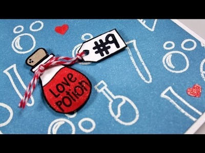 Love Potion No9