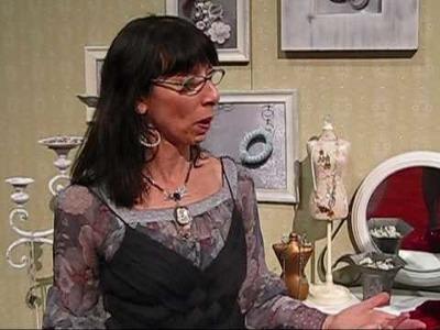 Meet Jill Schwartz, Making Memories Vintage Groove Jewelry Designer
