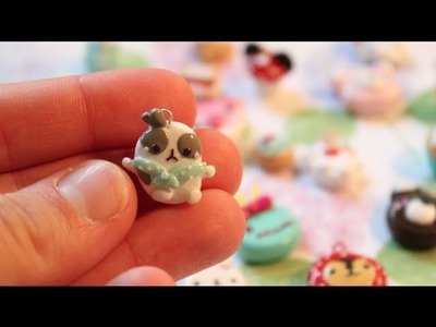 ♥ Polymer Clay Charm Update #16 ♥