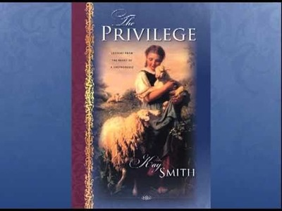 The Privilege by Kay Smith
