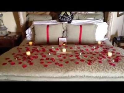 Tickle Pink Inn Romantic Room Decoration