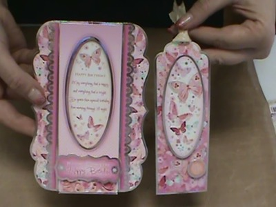 #124 Stunning & Simple Craft Products by Hunkydory & Scrapbooking Made Simple