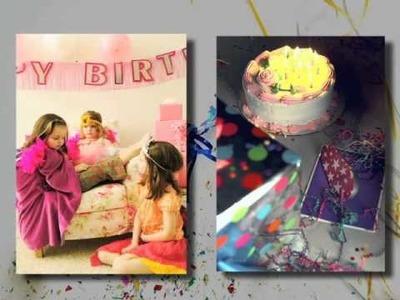 Birthday Party Ideas Orange County CA, Anaheim Hills, Newpo