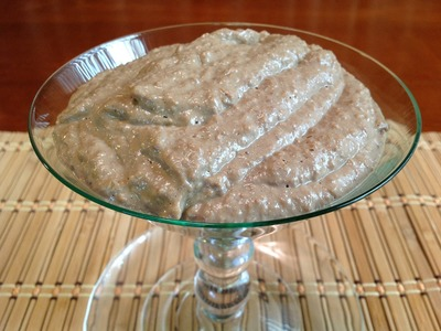 Chicken Liver Pate Recipe-How To Make Chicken Pate-Gan Ga-Vietnamese-Banh Mi Pate Thit Nguoi