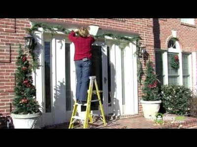 Christmas - Decorating Your Home