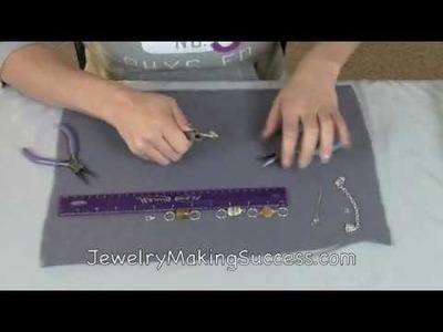 Easy Bracelet Making Instructions