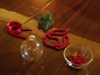 Fast, Easy Holiday Decorating