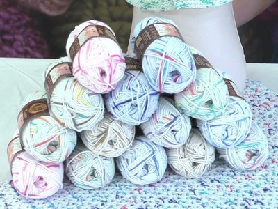 Get to Know Casey Yarn
