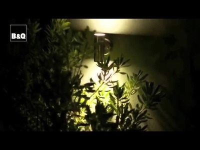 Great Ideas for Outdoor Lighting