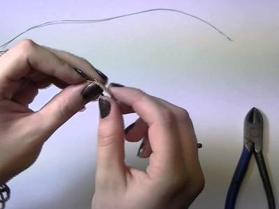Guitar String Ring Tutorial