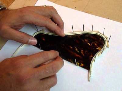 How To Make a Bound Pickguard