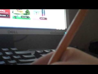 How to make a paper nintendo DSi