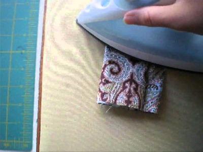 How to sew a Kleenex holder-megasaurusrx