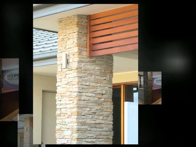 InfinitiStone- Your Natural Choice in Stone Cladding