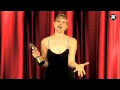 Meg's Oscar Special, Decor it Yourself