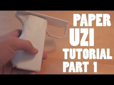 Paper UZI tutorial Part 1
