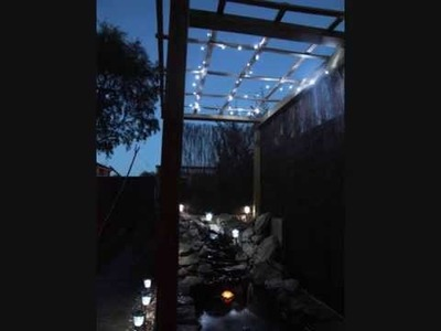Solar Fairy Lights by Solar Brite