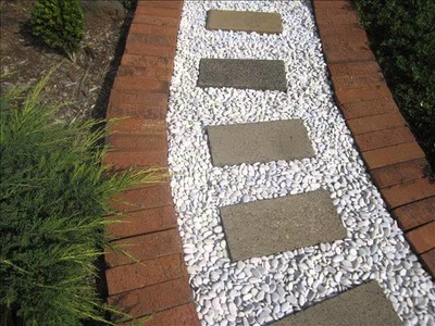 Walkway &  Garden Path Ideas - Garden Path Ideas