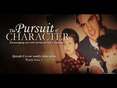 Homeschooling: The Pursuit of Character