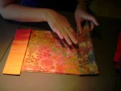 How to choose batiks for quilting