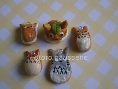 New Polymer Clay Charms #6