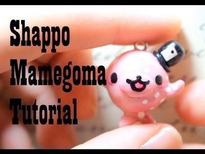 Shappo Mamegoma Tutorial