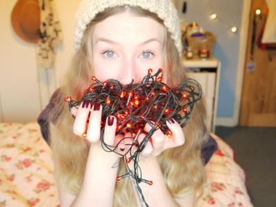 Vlogmas Day 3 • Next Haul • Christmas Decor (Part Two)