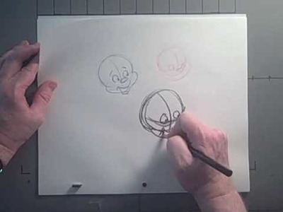 Dan Kuenster's Animation Bootcamp: Mini-Lesson 6 Pencils for Animating