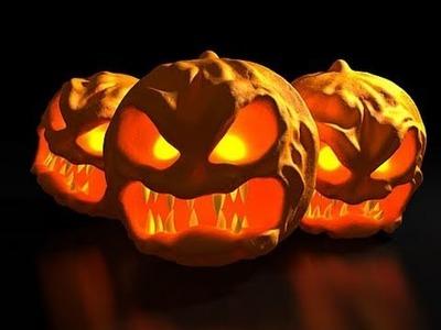 Homemade Halloween Costume Ideas!