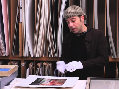 How To: Intro to the Custom DIY Framing Service at Opus Art Supplies