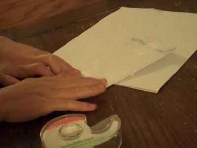 How To Make A Paper Envelope In 12 Simple Steps