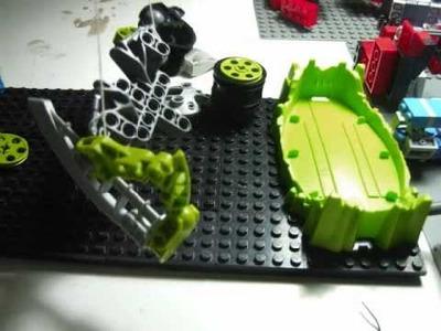 Lego Star Craft part 5