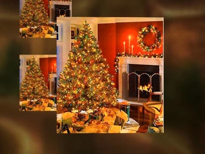 Christmas Decorating Ideas - Sweet Tips & Tricks