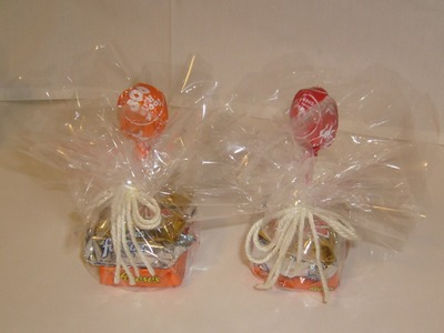 Christmas Gift Ideas Candy People