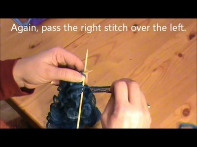 Fashion Scarf How to 3.wmv