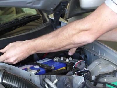 Haltech DIY: Nissan 350z Pro Plug-in installation and calibration