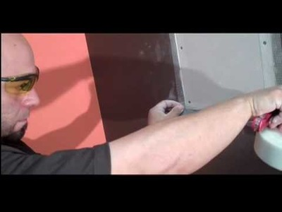 """How To Install Drywall"" Fix It Dudes: Drywall Repair Video 2"