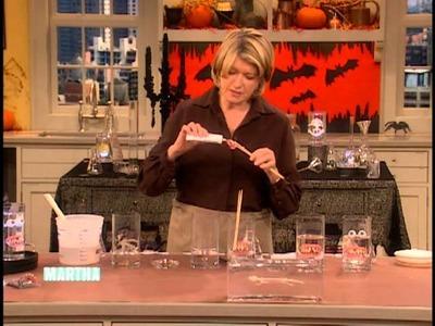 How to Make Spooky Specimen Jars ⎢Martha Stewart
