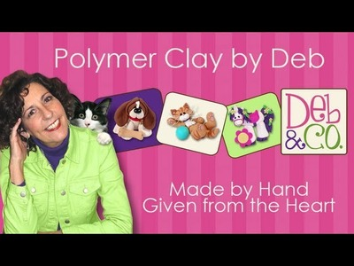 Polymer Clay By Deb - Temp Trailer