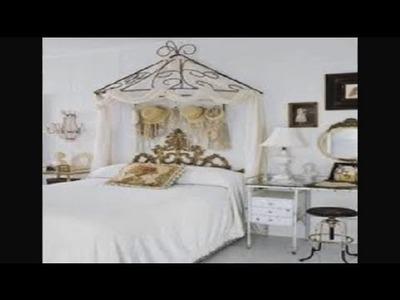 Room Color & Vintage Decorating : Unique Interior Decorating Ideas