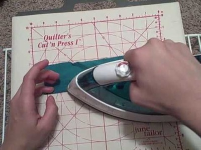 Whitney Sews- Simple Sewing Tips and Wardrobe Upkeep