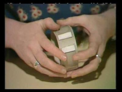 Blakes7 Bracelet. Make your own