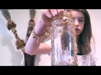 Design Glass Bottle!!!