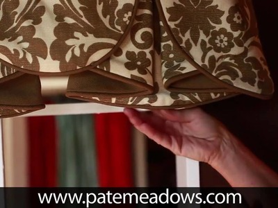 Eleanor Valance Sewing Pattern