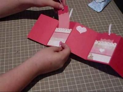 Episode 7-Valentine Treat Ideas (Part 2)