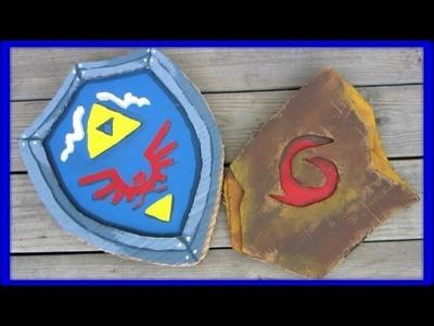 Legend of Zelda Shield Tutorial